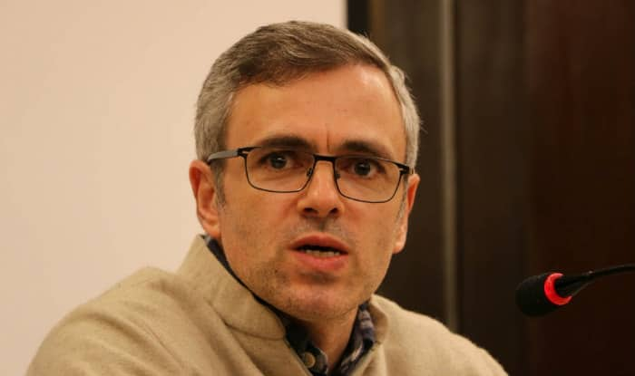 After EC's No to J&K Assembly Polls, Omar Abdullah Attacks Govt, Says Modi Surrendered to Pakistan